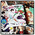 Love Baka, Volume 1 , de Shushushu Sakurai