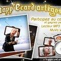 Happ'E-card