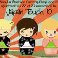 Japan Touch # 10