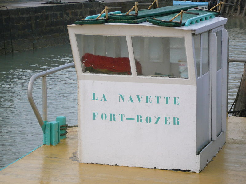 Fort Royer