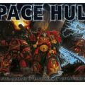 <b>Space</b> <b>Hulk</b> - Le buzz!