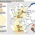 Rhône-alpes : nucléaire