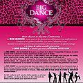 Big dance / Fitness enfants