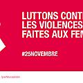 Au blanc-mesnil: la mission des droits des femmes doit etre retablie ,pour lutter contre les violences faites aux femmes!