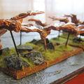 [peinture] warhammer battle mes comtes vamppires