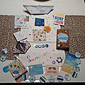 Projet diy # : happy mail