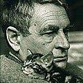 Peter huchel (1903 -1981) : origine / herkunft