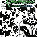 Green lantern : rise of simon baz