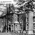 TRELON-Le Preventorium années 30