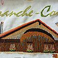 « Escapades dans l'<b>Hexagone</b> : La Franche-Comté 5
