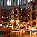 Bibliotheque du parlement d'ottawa
