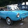 MEADOWS Frisky Sport <b>roadster</b> 1958