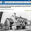 Angleterre: encore un réseau-pédophile-qui-n'existe-pas à l'orphelinat de shirley oaks?