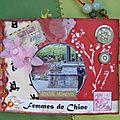 Femmes de chine
