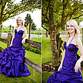 Feel like A Princess Purple Ball Gowns for <b>Prom</b> 2015