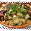 Un bon plat rustique, version tajine