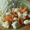 Un tour en cuisine : poulet sauté sauce chili