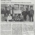 Ouest france 05/04/2014