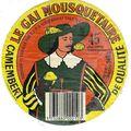 Le Gai Mousquetaire