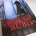 Rouge rubis #1