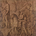 Rediscovered masterpiece by <b>Andrea</b> <b>Mantegna</b> to highlight Sotheby's Masters Week in NYC