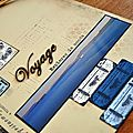 6-page voyage