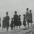 Dix femmes en noir (kuroi jûnin no onna) (1961) de kon ichikawa