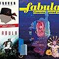 <b>Fabula</b> : un pied sur l'île, un œil sur le futur