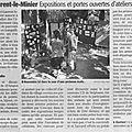 Midi Libre décembre 2012