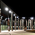 Strasbourg - Palais de la Musique et des Congrès