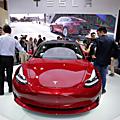 Tesla starts selling China-made Model 3 with <b>autopilot</b> function