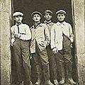 La jeunesse des années 1920