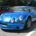 Alpine A110 1300 G (Rencard Haguenau) 01