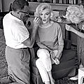 Marilyn 1962, de sébastien cauchon