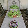 72 - Tombe de la famille Béraud