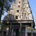 Basavanagundi , Bull Temple, Bangalore;
