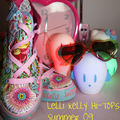 Lelli kelly...the cutest girly shoes...