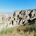 Vallée de Dervent Cappadoce