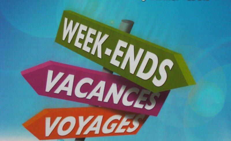 Les vacances ... ça se prépare !