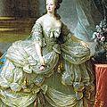 Le xviiie au goût du jour - couturiers et créateurs de mode au grand trianon