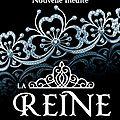 La Reine ❉❉❉ <b>Kiera</b> <b>Cass</b>