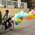 Life parade