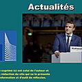 Sondage : lrem parti politique préféré des français, le ps bon dernier