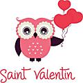 Bientôt la <b>St</b> <b>Valentin</b>....