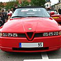 Alfa romeo rz (1992-1993)