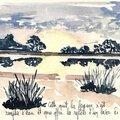 Lagune de Palombaggia