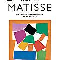 Henri Matisse, Ca c'est de l'<b>art</b>