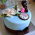 <b>Atelier</b> decoration gateau