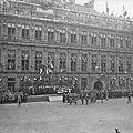 Fête de la délivrance : 7/11/1918