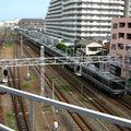 San'yô & tôkaidô main line